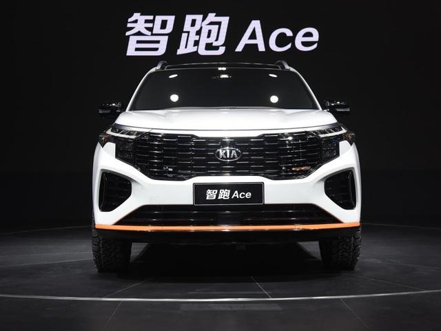Kia Sportage 2021 vừa ra mắt tại Trung Quốc có gì khác? - 3