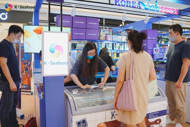 Korea Sale Festa 2020 - Lễ hội hàng tiêu dùng Hàn Quốc tại Việt Nam - 3