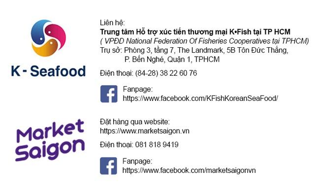 Korea Sale Festa 2020 - Lễ hội hàng tiêu dùng Hàn Quốc tại Việt Nam - 4