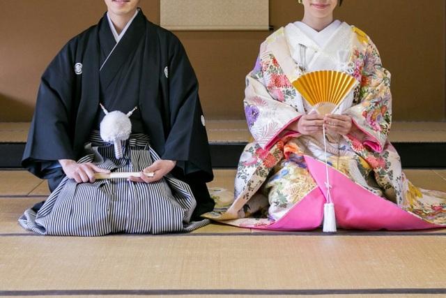 Vì sao người Nhật xưa luôn giữ bên mình một chiếc quạt gấp? - 1