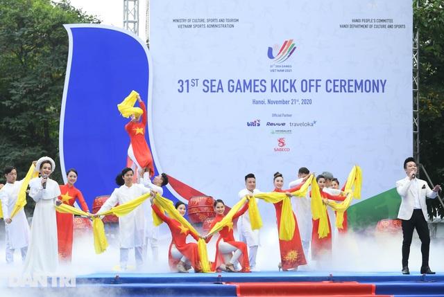 Việt Nam đã sẵn sàng khởi động cho SEA Games 31 - 3