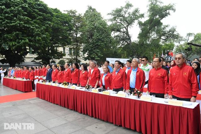 Việt Nam đã sẵn sàng khởi động cho SEA Games 31 - 2