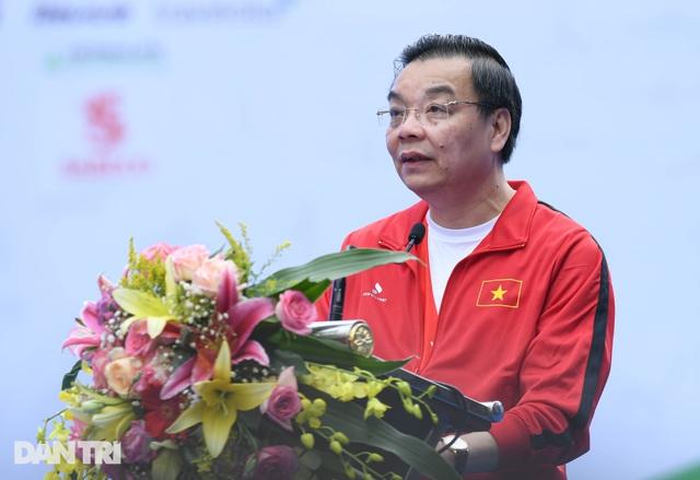 Việt Nam đã sẵn sàng khởi động cho SEA Games 31 - 5