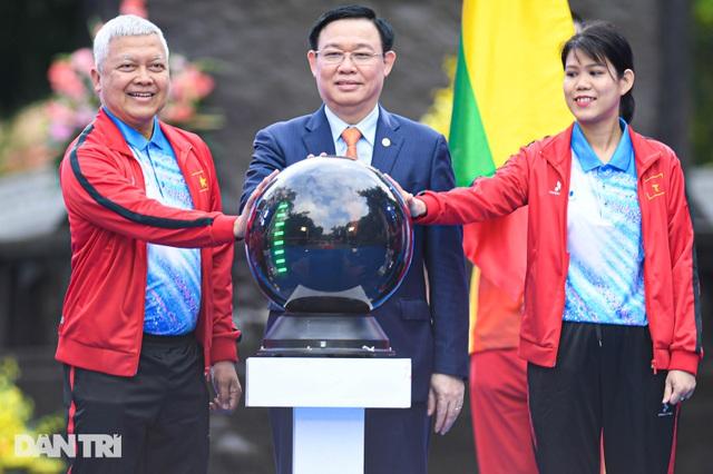Việt Nam đã sẵn sàng khởi động cho SEA Games 31 - 7