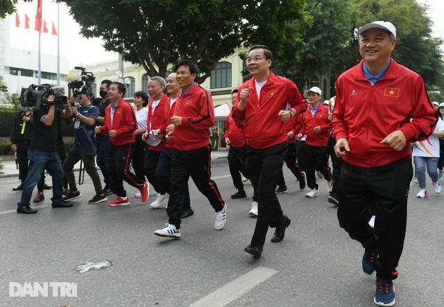 Việt Nam đã sẵn sàng khởi động cho SEA Games 31 - 9