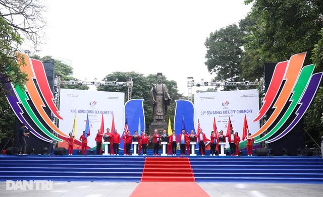Việt Nam đã sẵn sàng khởi động cho SEA Games 31 - 6