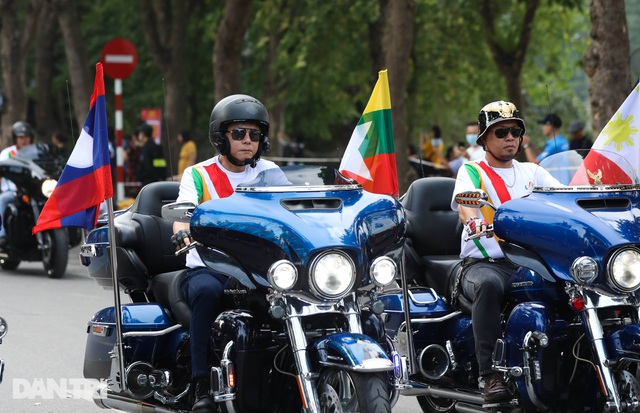 Việt Nam đã sẵn sàng khởi động cho SEA Games 31 - 8