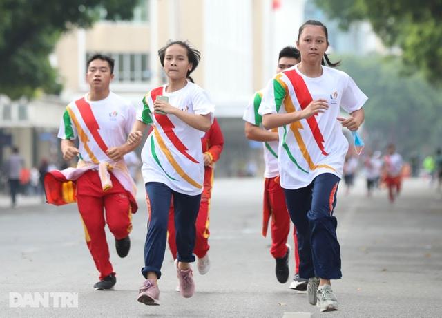 Việt Nam đã sẵn sàng khởi động cho SEA Games 31 - 10