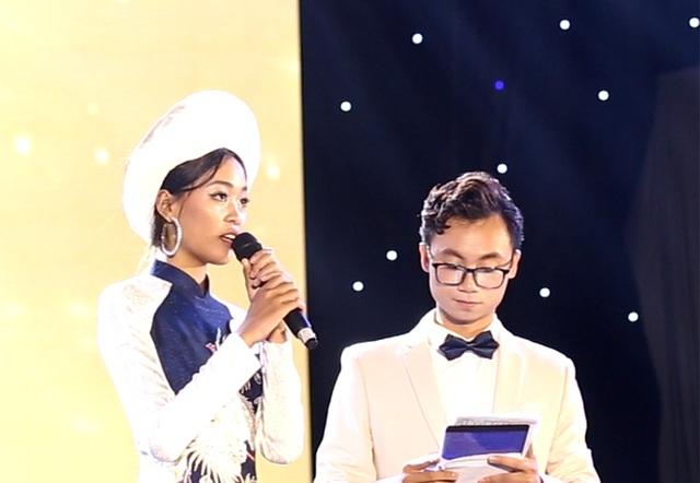 Lộ diện cặp đôi đăng quang Tài sắc Phương Đông 2020 - 3