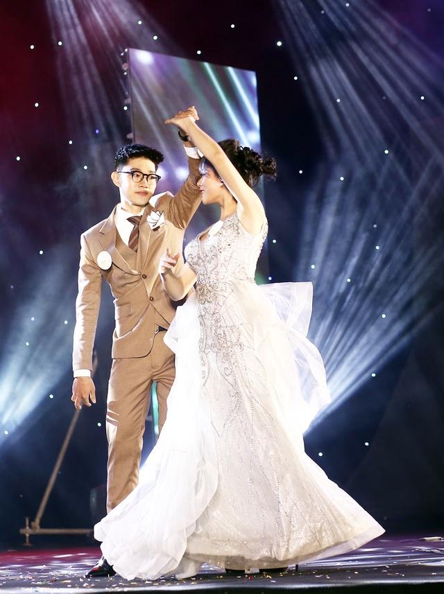 Lộ diện cặp đôi đăng quang Tài sắc Phương Đông 2020 - 8