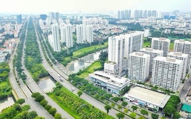 Sắp lên quận, bất động sản Thanh Trì ngóng dự án xứng tầm - 1