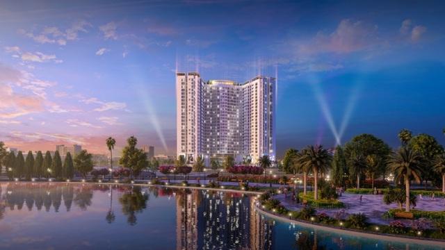 Sắp lên quận, bất động sản Thanh Trì ngóng dự án xứng tầm - 2
