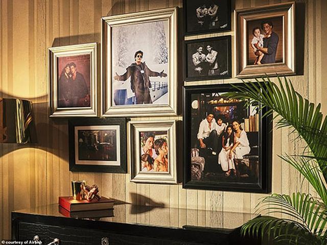 """Homestay """"có một không hai"""" tại nhà của cặp đôi siêu đẳng Bollywood - 4"""
