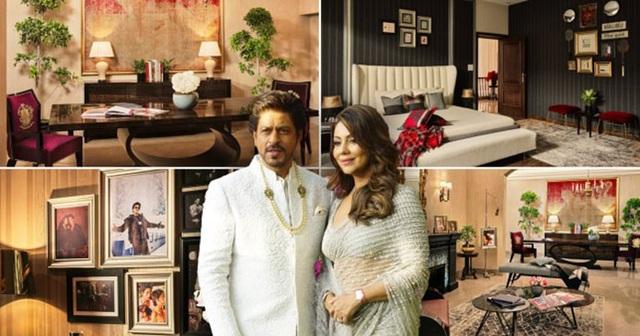 """Homestay """"có một không hai"""" tại nhà của cặp đôi siêu đẳng Bollywood - 5"""