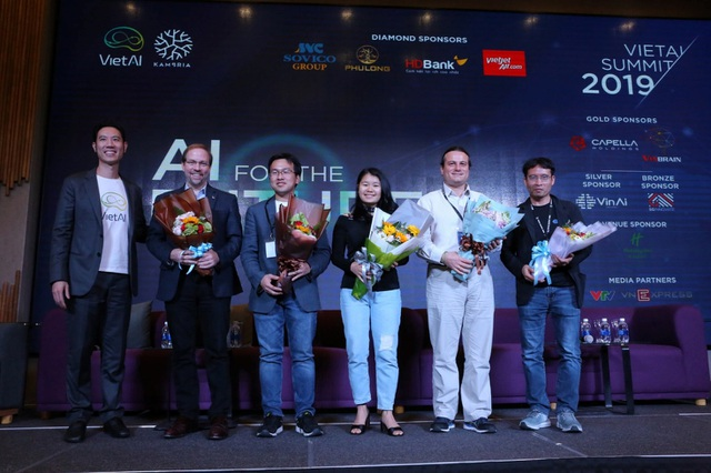Tiến sĩ xây dựng AI cho Google mở khóa học tại Việt Nam - 1