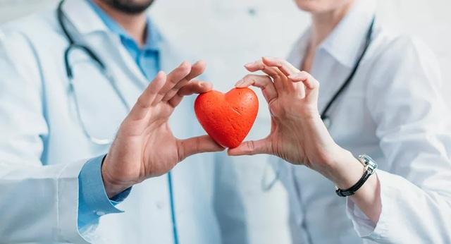 Phát hiện yếu tố không rõ ràng gây ra nhồi máu cơ tim - 1