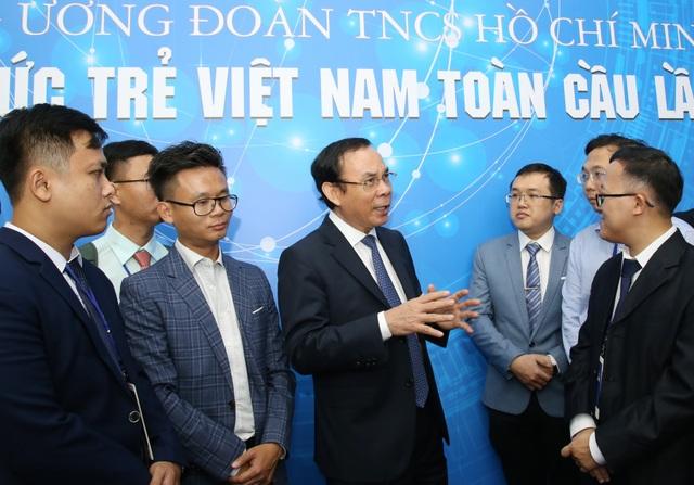 Trí thức trẻ đề xuất giải pháp phát triển Việt Nam bền vững tới 2045 - 5