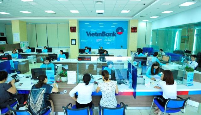 VietinBank phát hành thành công L/C đầu tiên ứng dụng công nghệ Blockchain - 1