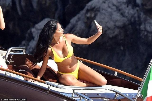 Biểu tượng gợi cảm Nicole Scherzinger lên kế hoạch làm mẹ ở tuổi 42