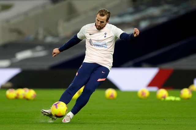 Tottenham 2-0 Man City: Son Heung Min, Lo Celso đặt dấu ấn - 17