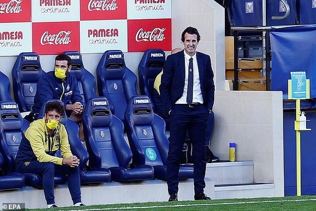 Villarreal 1-1 Real Madrid: Trận hòa thất vọng - 7