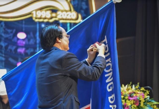 Bộ trưởng Phùng Xuân Nhạ: Nhiều thách thức với đào tạo Đại học - 1