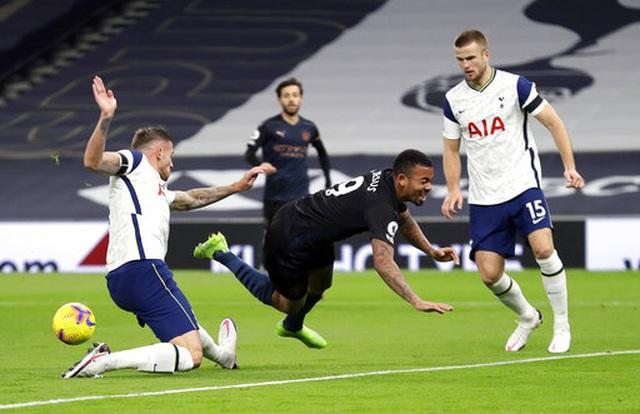 Tottenham 2-0 Man City: Son Heung Min, Lo Celso đặt dấu ấn - 12