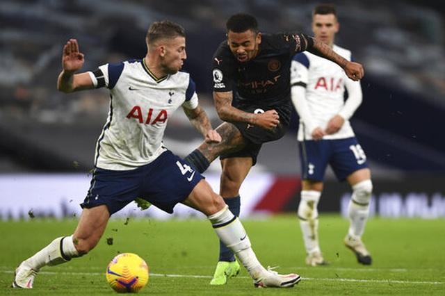 Tottenham 2-0 Man City: Son Heung Min, Lo Celso đặt dấu ấn - 3
