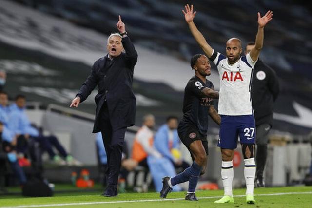 Tottenham 2-0 Man City: Son Heung Min, Lo Celso đặt dấu ấn - 4