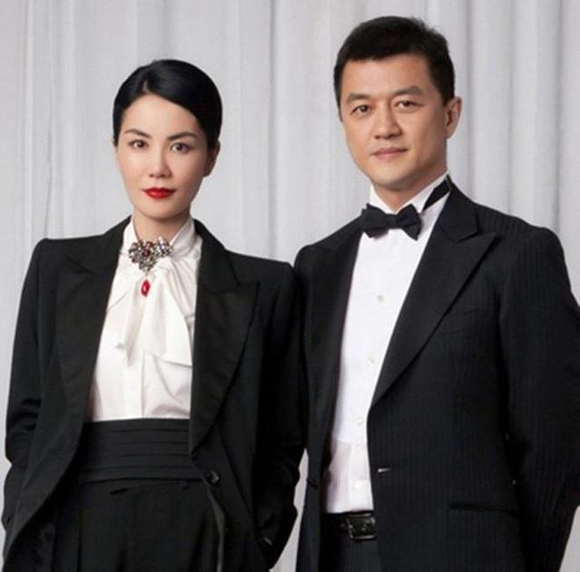 Quách Tĩnh Lý Á Bằng đang hò hẹn với hoa hậu kém 19 tuổi