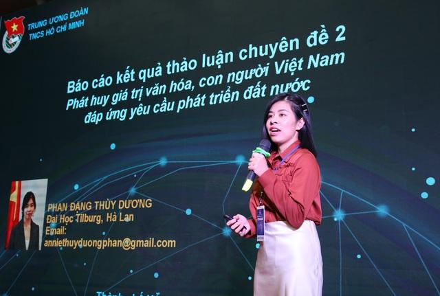 206 trí thức Việt toàn cầu nỗ lực đóng góp ý kiến xây dựng đất nước - 4