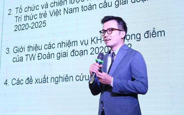 206 trí thức Việt toàn cầu nỗ lực đóng góp ý kiến xây dựng đất nước - 3