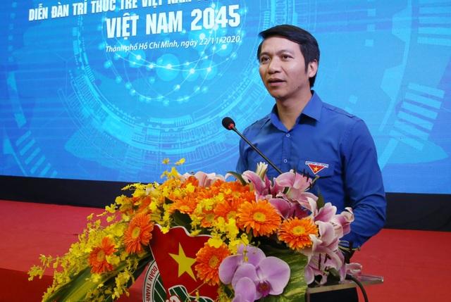 206 trí thức Việt toàn cầu nỗ lực đóng góp ý kiến xây dựng đất nước - 2
