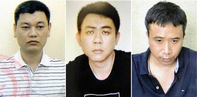 Lái xe, thư ký của ông Nguyễn Đức Chung có vai trò gì vụ trộm tài liệu mật? - 1