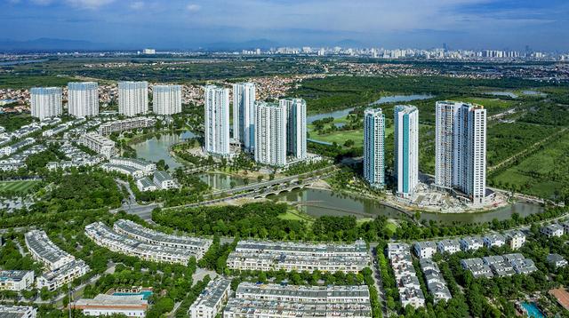 """Thị trường BĐS Việt Nam năm 2020: Đầu năm """"ngủ đông"""", cuối năm bứt phá - 2"""