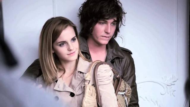 Sao phim Harry Potter Emma Watson và danh sách tình cũ dài dằng dặc - 5