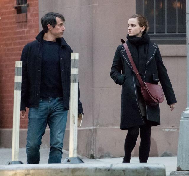 Sao phim Harry Potter Emma Watson và danh sách tình cũ dài dằng dặc - 9