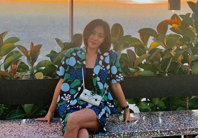 """Đặng Thu Thảo """"tái xuất"""" đẹp lấn át cả dàn Hoa hậu - 12"""