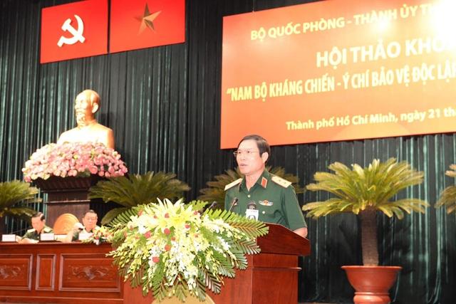 Nam Bộ kháng chiến khẳng định ý chí, quyết tâm bảo vệ độc lập, tự do - 2