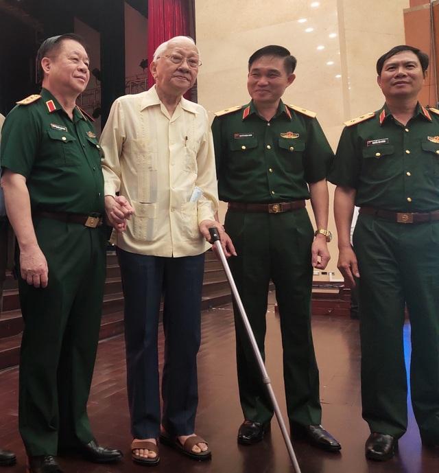 Nam Bộ kháng chiến khẳng định ý chí, quyết tâm bảo vệ độc lập, tự do - 3