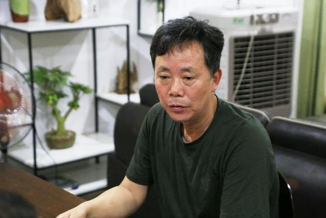 Phát hiện đối tượng truy nã người Trung Quốc đang lẩn trốn tại TP Huế - 1