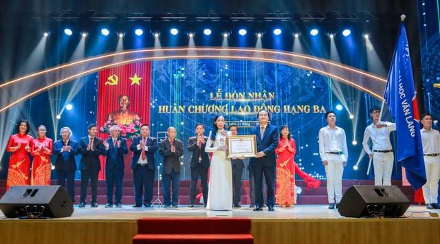Bộ trưởng Phùng Xuân Nhạ: Nhiều thách thức với đào tạo Đại học - 2