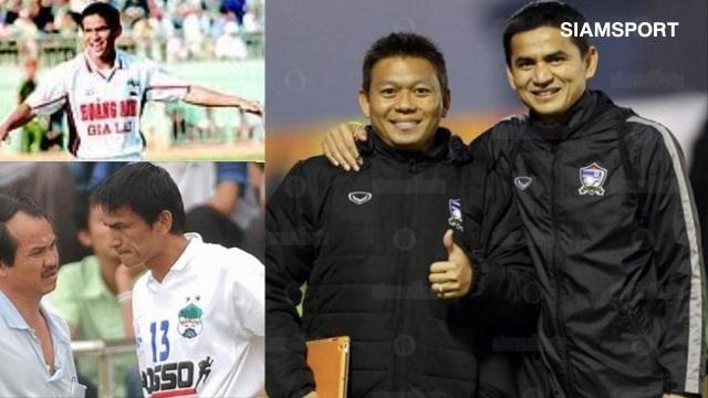 """Báo Thái Lan: """"Kiatisuk sẽ mang ngôi sao từ Thai-League đến V-League"""" - 1"""