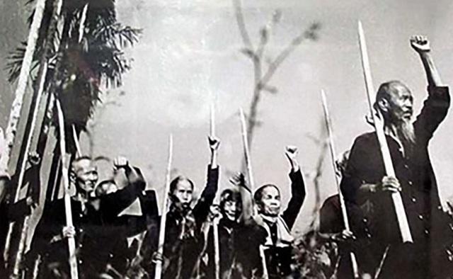 Nam Bộ kháng chiến khẳng định ý chí, quyết tâm bảo vệ độc lập, tự do - 4