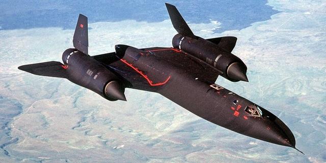 Top 5 vũ khí tàng hình uy lực nhất từng được chế tạo - 2
