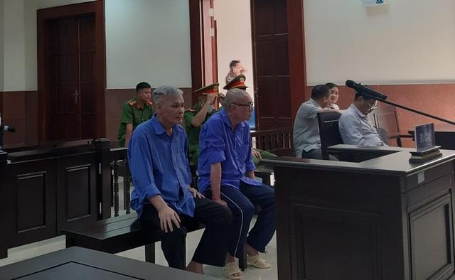 Tử tù Vũ Quốc Hảo bị đề nghị bồi thường thêm 75 tỷ đồng - 1
