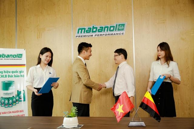 Sức hút từ thương hiệu dầu nhớt chuẩn Đức tại thị trường Việt Nam - 2