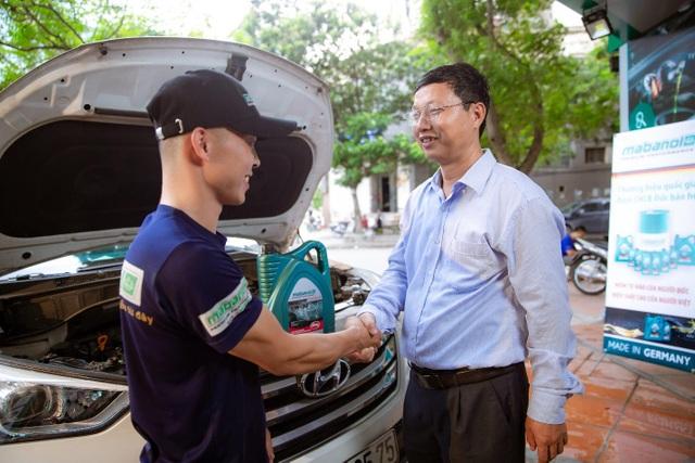 Sức hút từ thương hiệu dầu nhớt chuẩn Đức tại thị trường Việt Nam - 3