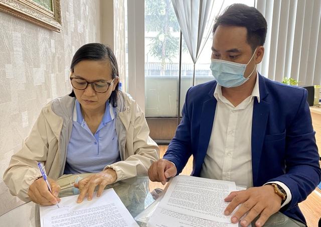 """Vụ """"hành dân"""" ở TP Vũng Tàu: Cần công bố kết luận thanh tra để rõ đúng sai - 3"""