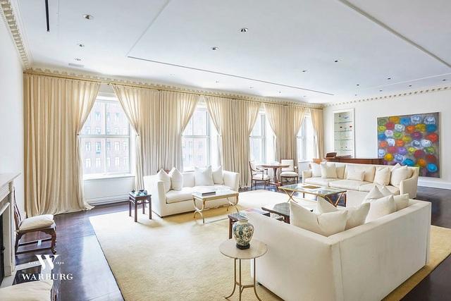 Bộ trưởng Tài chính Mỹ rao bán căn hộ 25,8 triệu USD sang chảnh - 3